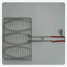 galvanized welded barbecue gril wire/stainless steel wire mesh/square wire mesh