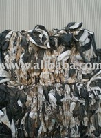 LDPE Ag film in bales