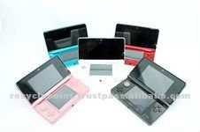 Used Nintendo 3DS