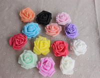 factory price and high quality pretty fashionable PE foam flower for wholesale