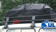 car waterproof roof top cargo bag