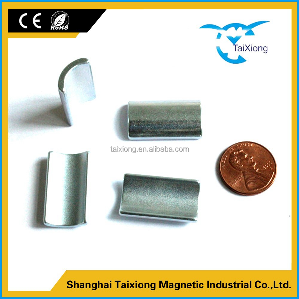 china products Fashion powerful rod magnets ndfeb neodymium with hole