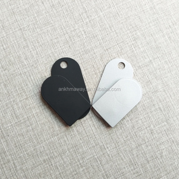 Ble Motion Sensor Programmable Bluetooth Beacon Button Broadcast
