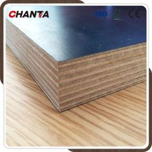 18mm phenolic film faced plywood with wbp glue