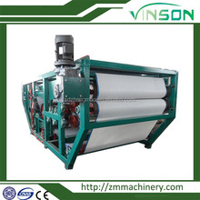 Hydraulic Chamber Filter Press, Automatic Flexing Vibration Discharging Filter Press Machine