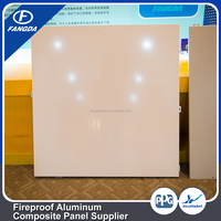 Wholesale exterior metal wall siding honeycomb panel