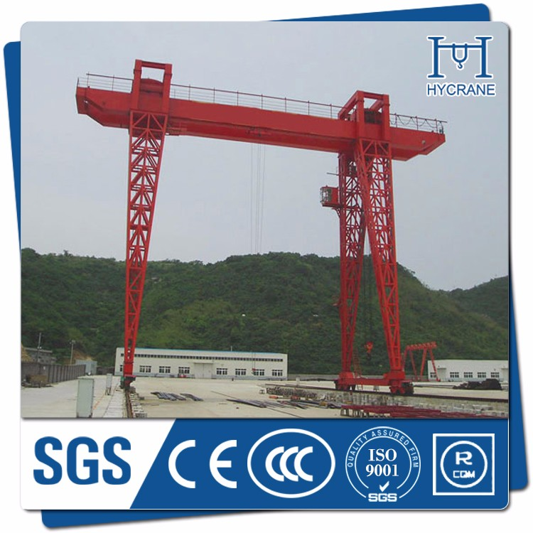 Professional Steel structural wooden ship model new crane building ship