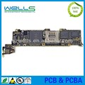small 4 layer pcb assembly for dvd player