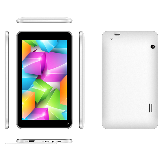 7inch wifi only <strong>tablet</strong> with IPS screen from manufacturer stocks