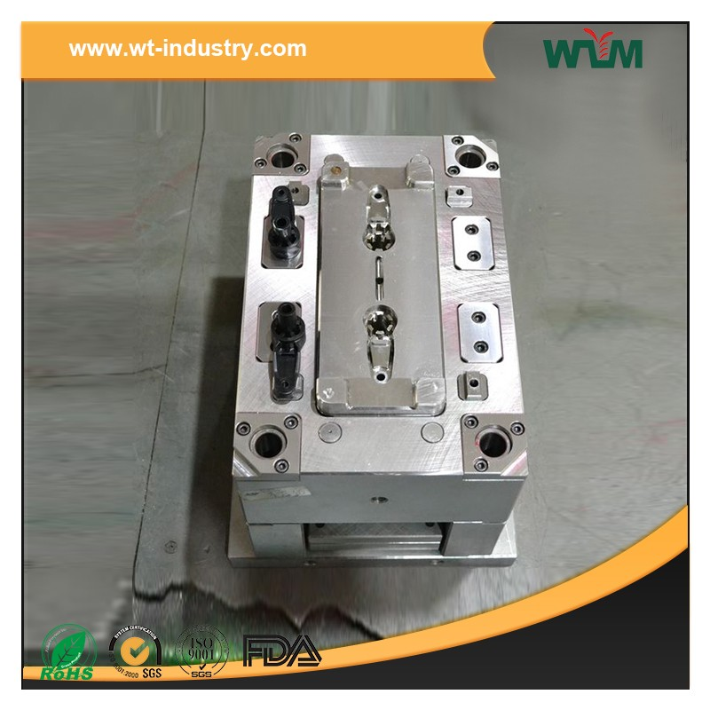 Trade assurance OEM Germany high precision plastic injection mould maker