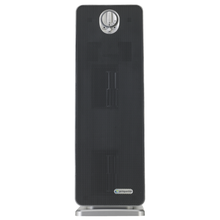 battery powered air purifier formaldehyde removal, smoke air pollen clean purification