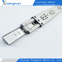40mm stainless steel slide XR-4008SS