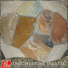 Chinese Natural Culture Slate Stone