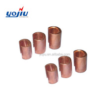 Manufactured Electrical Cable Clamp For Copper Clad Steel Rod