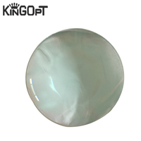 Kingopt Optics Lens Wholesale B270 Green Glass Optical Glass Lens 127mm with 3x 5x Magnifying