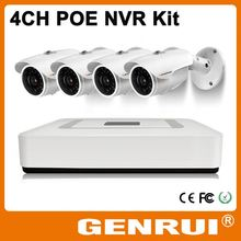 New Product,GENRUI 3G&WiFi Plug&Play 720P POE IP Camera,industrial security camera systems
