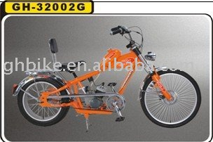 "20""24"" best quality cheaper chopper moto engine bike"
