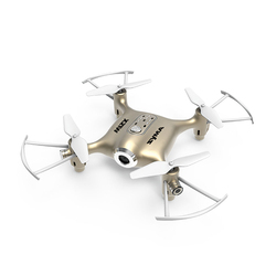 Syma X21W Professional Long Range Drone with HD Camera