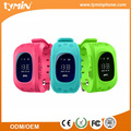 TM-S002A Long battery life watch gps tracker with SOS communication function