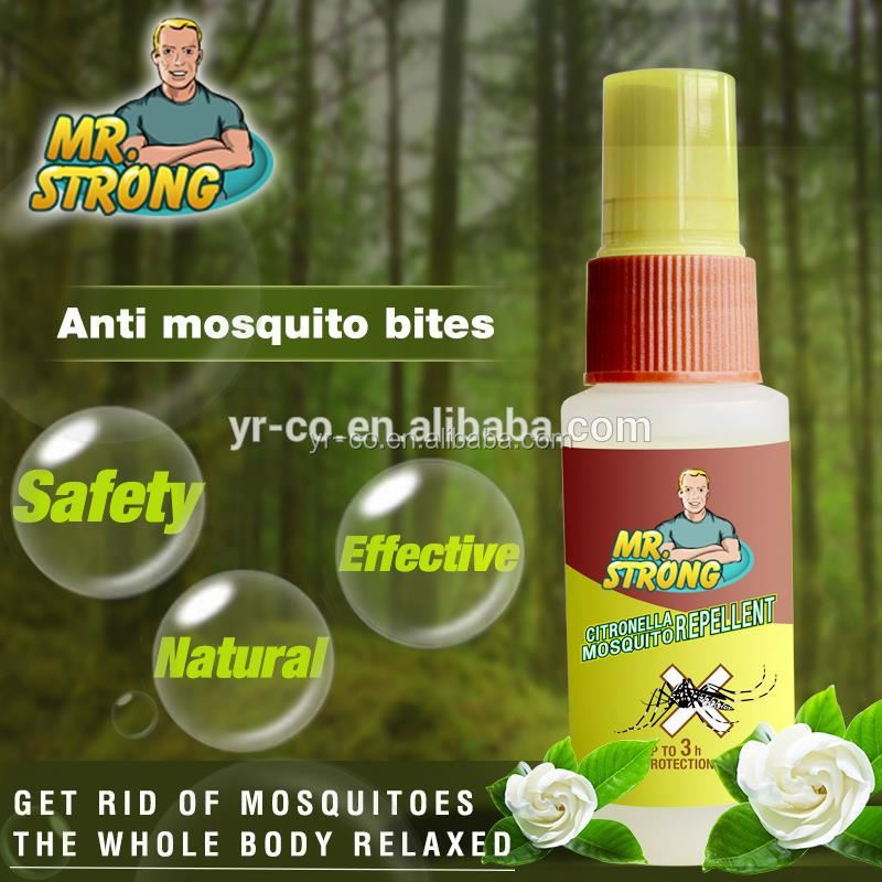 Hot new products mosquito spray for clothes
