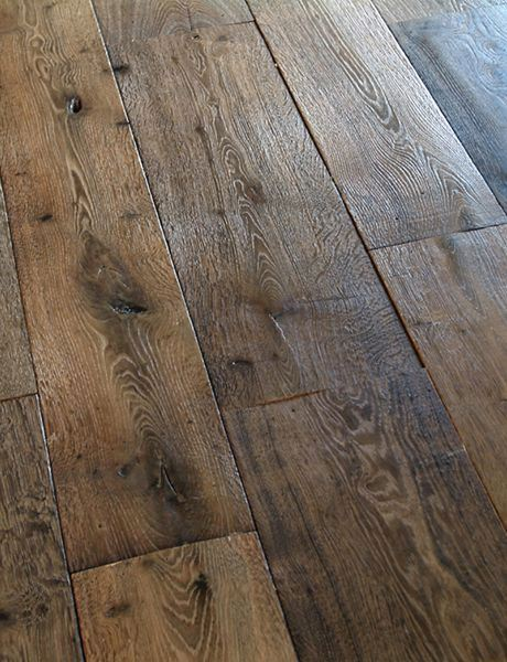 Fantasy antique solid european white washed oak engineered distressed engineered oak wood flooring parquet