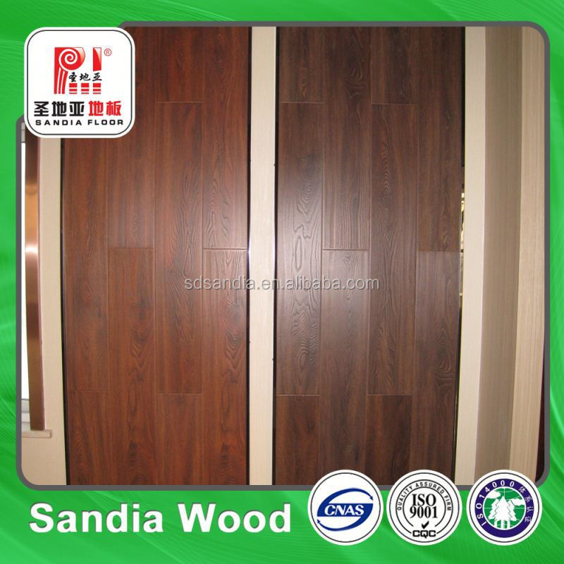 Hdf Surface Source Laminate Flooring Factory Direct Sale High Quality Wood Plastic Composite Decking Laminated Flooring Buy Waterproof Flooring