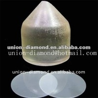 high purity alumina >=99.999% Al2O3 to grow sapphire ingot for LED industry