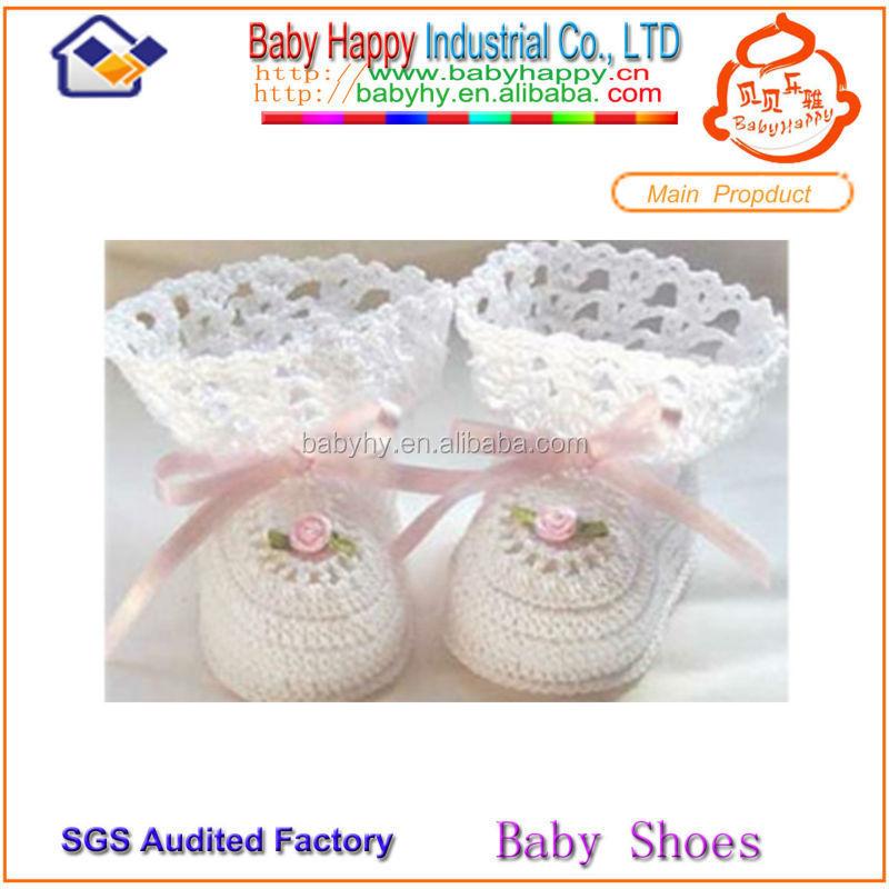 Venta al por mayor crochet baby shoes pattern-Compre online los ...