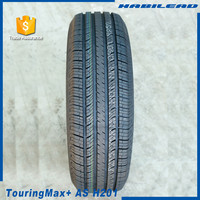 Chinese Cheap Car Tyres Prices New Radial P215/75R15 Direct Manufacturer Car Tire