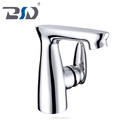 Special design basin mixer single handle basin faucet modern brass basin faucet