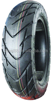 Motorcycle Spare Parts, Motorcycle Tyres, Inner Tubes120/70-10 and 130/70-13