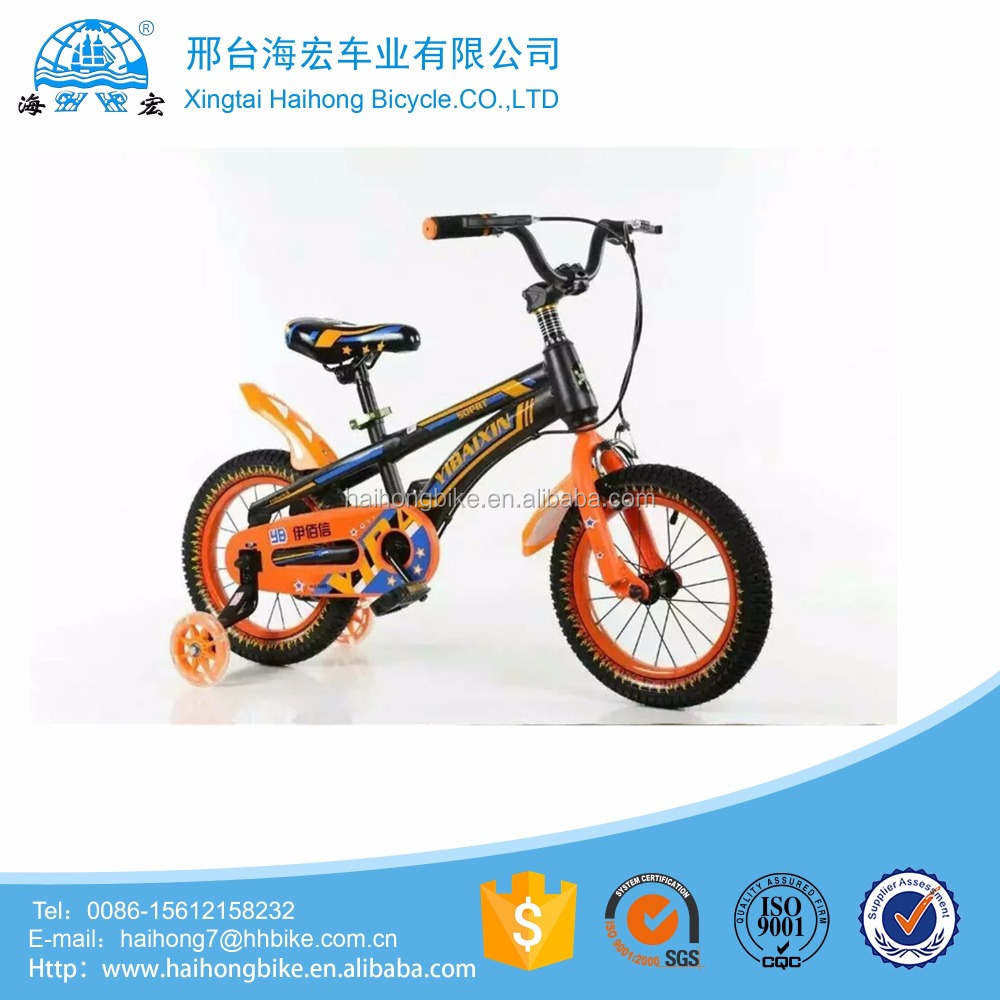 Promotional16inch bmx mtb kids bike/sports dirt children bicicleta/bikes