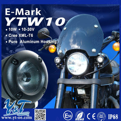 China manufacturer export cheap motorcycle parts, motorcycle flashing brake light
