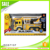 2016 New arrival rc model truck 1:4 for wholesale