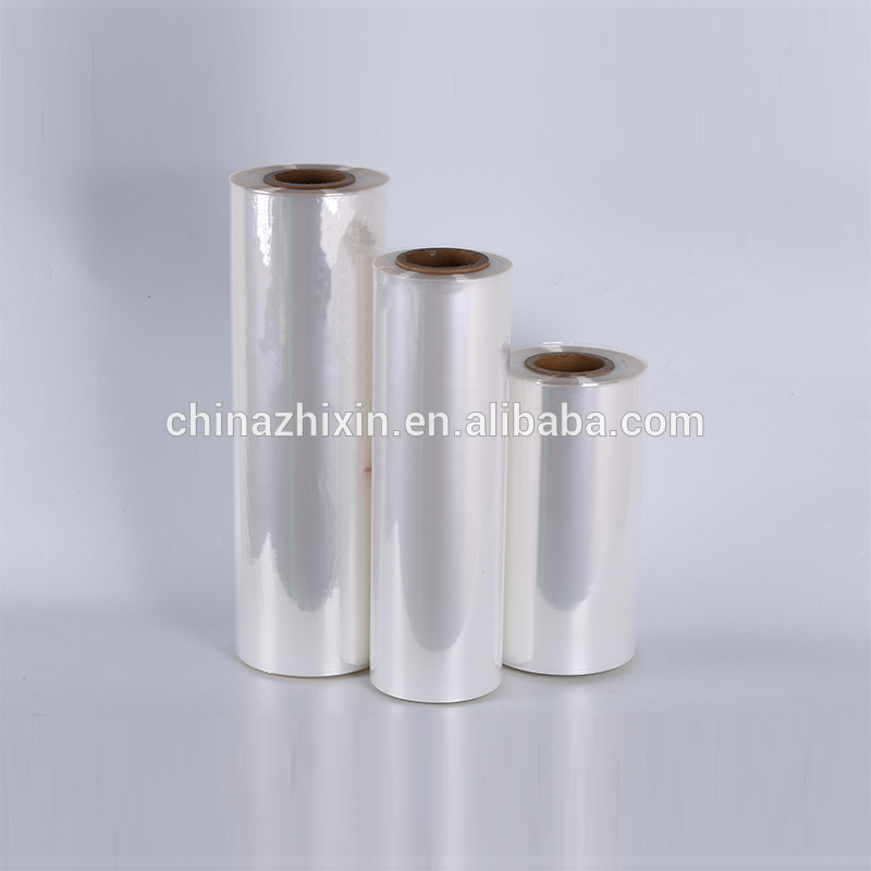 New product factory supply POF shrink film with promotional price