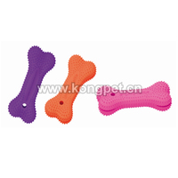 High Quality EVA Foam Frisbee/Pet Toys Products for Dog TraningTD124