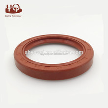 hot sale double lips customized rubber oil seal for motorcycle sealing parts