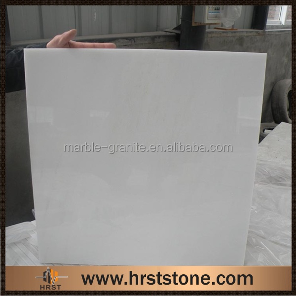 crushed nano white marble stone for grave