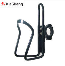Outdoor sport aluminum alloy cycling road bike accessory bicycle water bottle holder cage