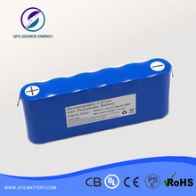 18650 lithium iron phosphate battery 3000mAh li-ion battery pack for bike light