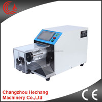 coax cable stripper coaxial cable stripping machine