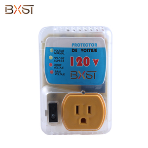 China new innovative product 120V electrical socket surge protectors