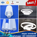 Acrylic lamp shell large frosted acrylic led tube