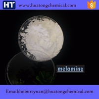 Hot sale melamine powder cas 108 78 1 for plasitic tray