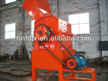 Hot sale widely used Metal crusher/ Scrap metal shredder various type, reliable quality