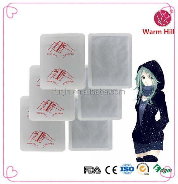magical heat pack winter body warmer china low price products