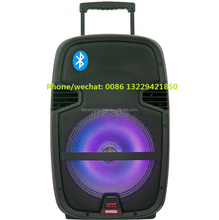 Temeisheng feiyang professional pro active speaker with MP3 FOR DANCING