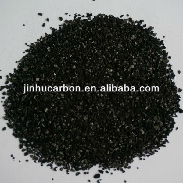 make activated carbon coconut shell