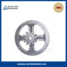 7075 aluminum machining/machining center/machining services