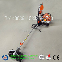 Agriculture Weeding Machine Paddy Rice Wheat Bean Grass Cutting Machine